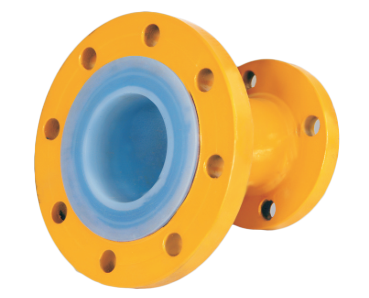 Lined Concentric Reducers Gujarat, India
