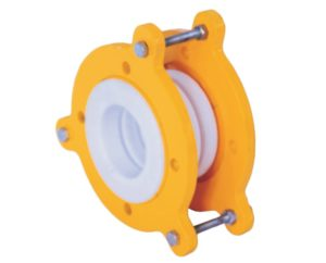 PTFE High Pressure Bellows Manufacturer, Supplier, and Exporters - Sigma Polymers Engineering Company in Gujarat, India