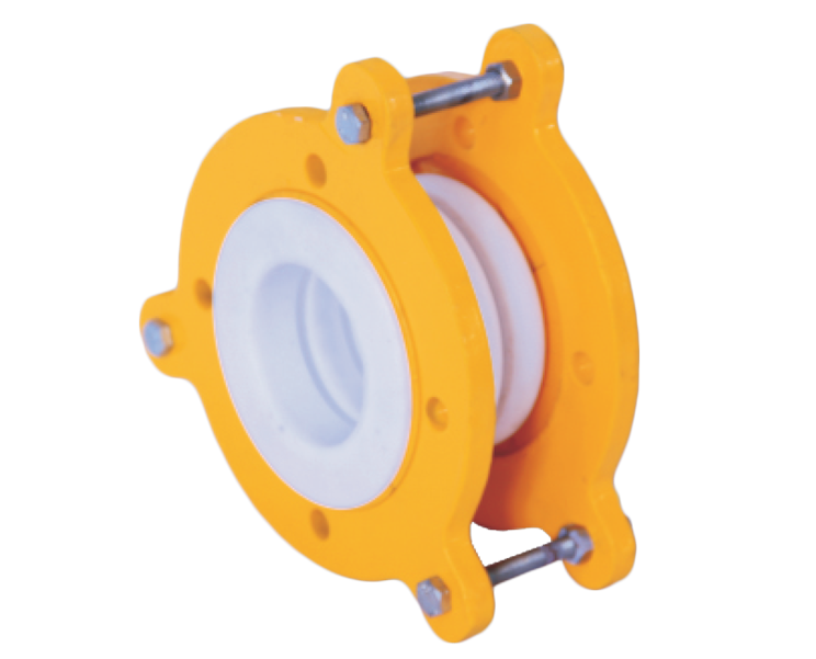 Ptfe High Pressure Bellows Gujarat, India
