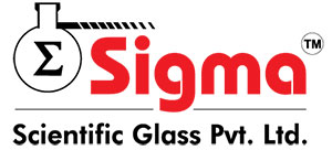 Sigma Scientific Glass Pvt. Ltd. - A leading manufacturer company engaged in manufacturing of borosilicate glass 3.3 industrial process equipment/process plants in India.