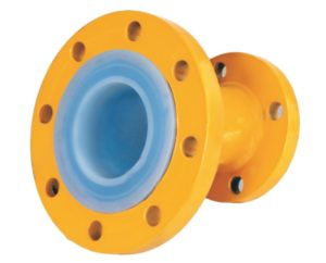 Lined Concentric Reducers Manufacturer, Supplier, and Exporters - Sigma Polymers Engineering Company in Gujarat, India
