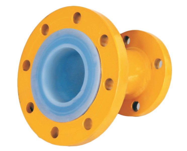 Lined Concentric Reducers, FEP / PFA / HDPE / PP Lined Concentric & Eccentric Piping Reducers, Gujarat, India