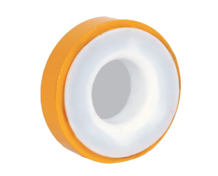 PTFE Lined Spacer, PTFE / HDPE / PP Lined Ring Spacers Manufacturers in Gujarat, India