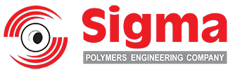 Sigma Polymers Engineering Company logo
