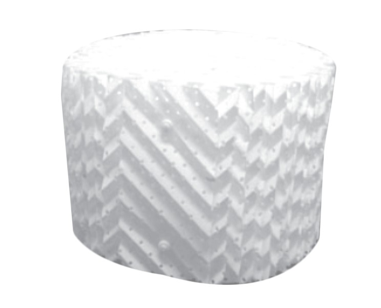 PTFE Structure Packing, PTFE Structured Column Packing Manufacturers in Gujarat, India